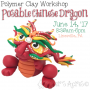 Chinese Dragon WORKSHOP with Katie Oskin