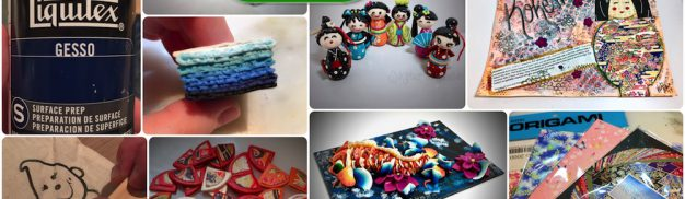 WIP Wednesday at KatersAcres Polymer Clay Studio | A Glimpse Inside the Magic - REPIN now, Click Later