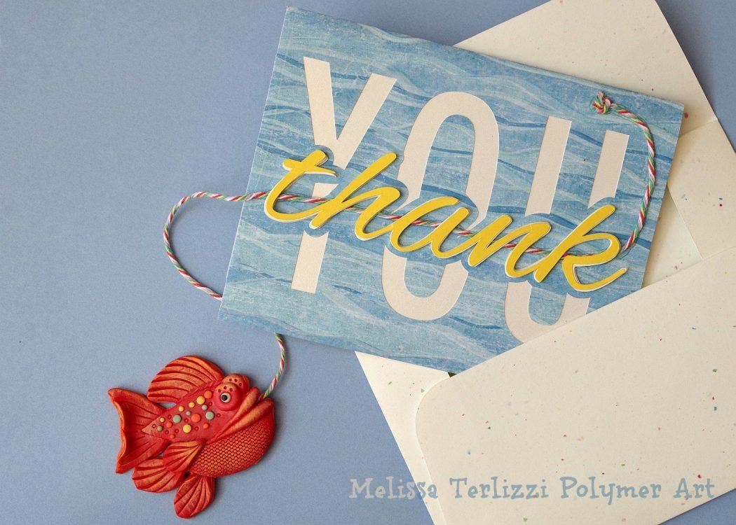 Melissa Terlizzi Fish Card