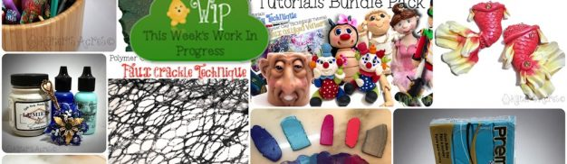 WIP Wednesday July 2017 in Review at KatersAcres