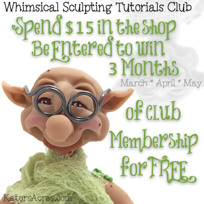 CONTEST - 3 Months Membership FREE